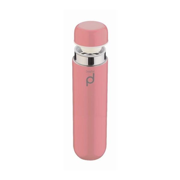 Termoska Vacuum Pink, 0,3 l