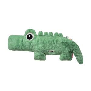 Velká zelená mazlicí hračka Done by Deer Croco