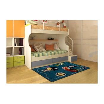 Covor pentru copii Universal Toys Azul, 120 x 170 cm