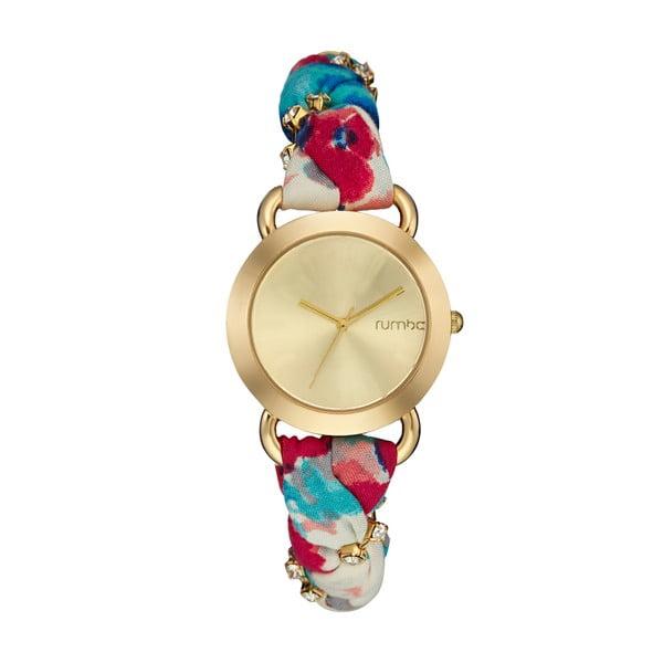 Dámské hodinky Nolita Blue Crystal