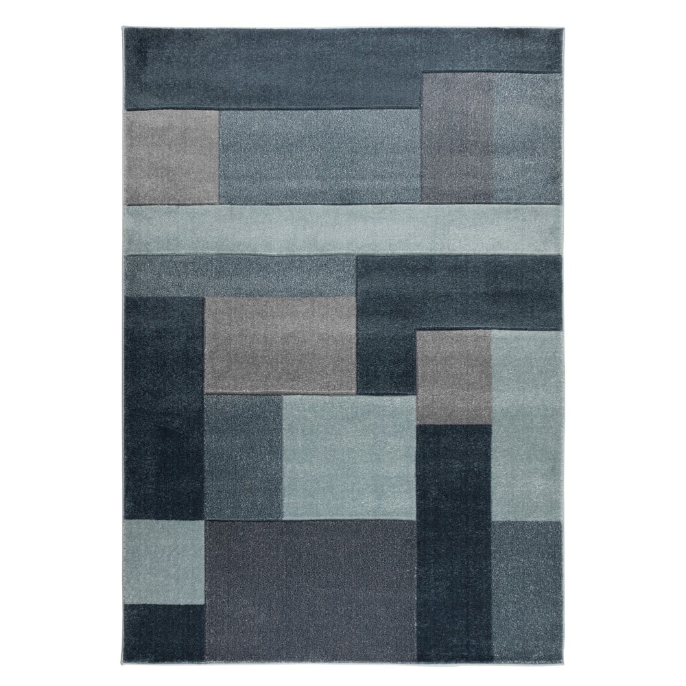 Koberec Flair Rugs Cosmos Denim, 160 x 230 cm