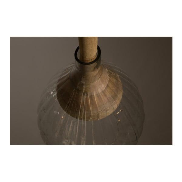 Závěsné svítidlo Dutchbone Drop