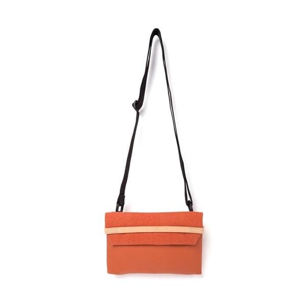 Taška/psaníčko R Clutch 200, orange
