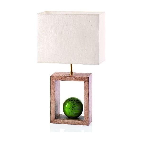 Stolní lampa Bamboo