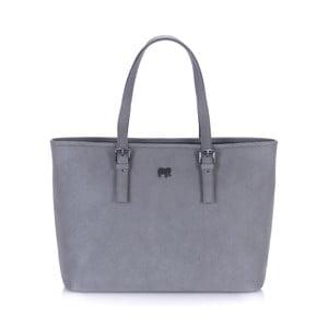 Kabelka Large Shopper Grey