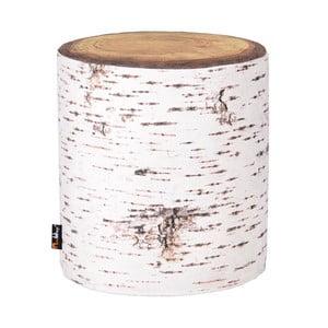 Sedák MeroWings Nordic Birch, Ø 40 cm