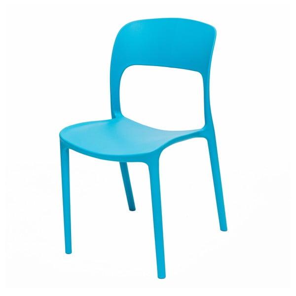UFO türkiz szék - Ragaba