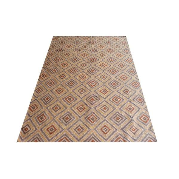 Ručně tkaný koberec Kilim Modern 116, 155x240 cm