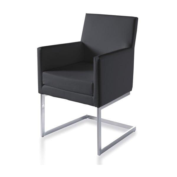 Leta fekete fotel - Ángel Cerdá
