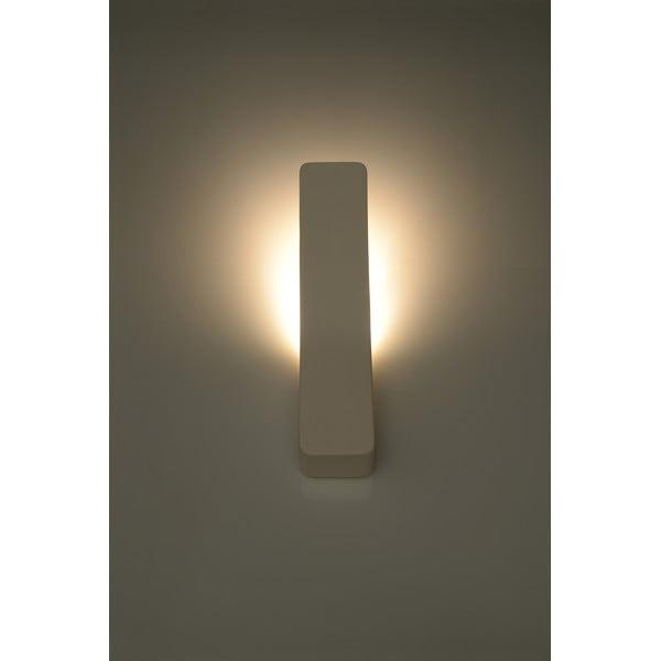 Nástěnné keramické světlo Nice Lamps Candela