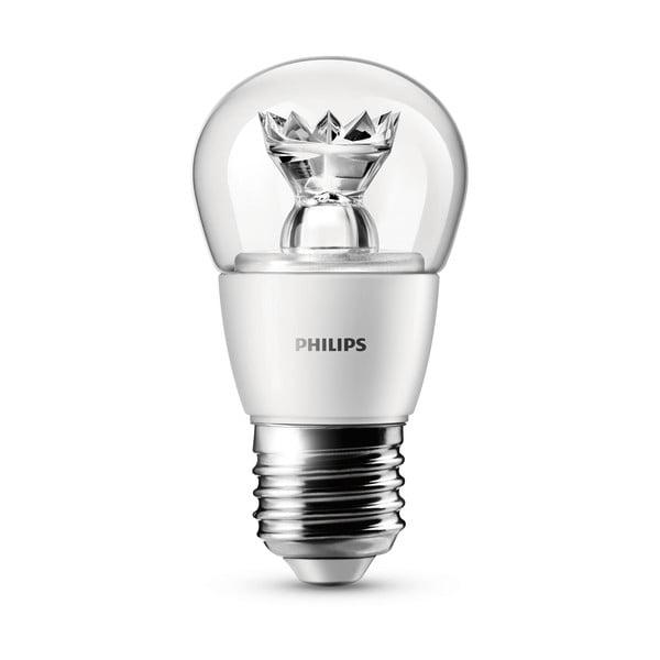 Žárovka Philips 3W (25W) E27, Warm White