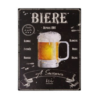 Tăbliță Antic Line Biere
