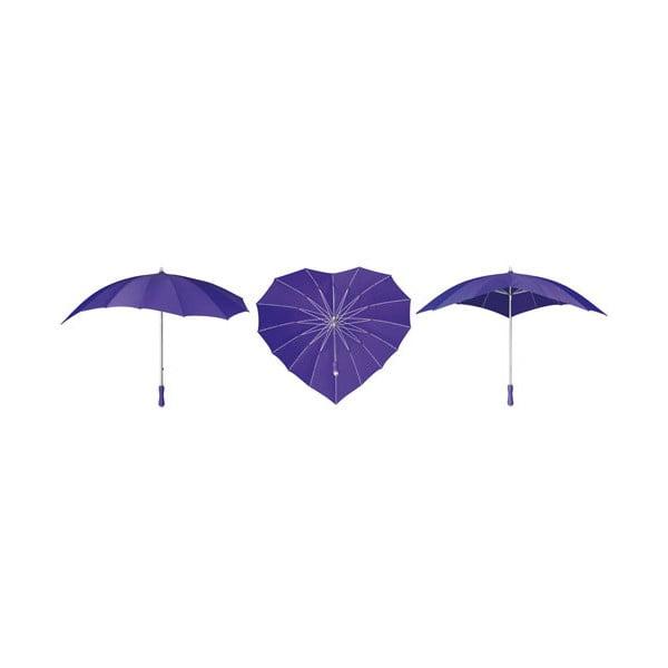 Deštník Purple Heart