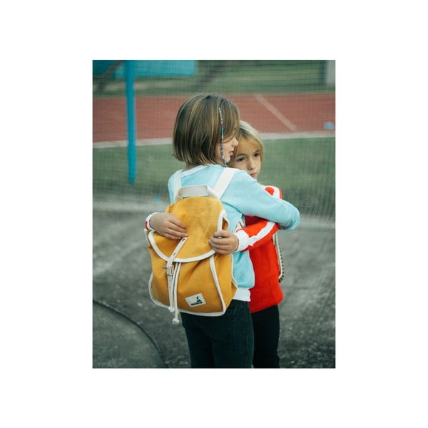Dětský batoh Brown Sugar
