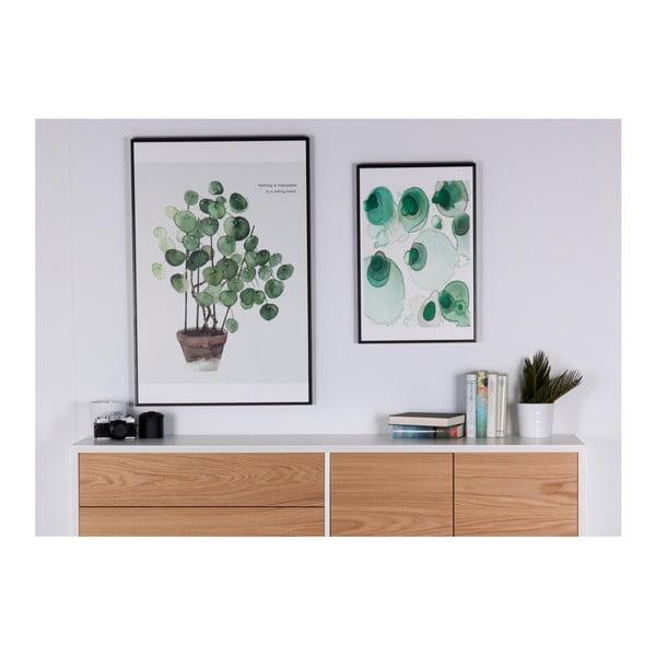 Obraz sømcasa Flowerina, 60 x 90 cm