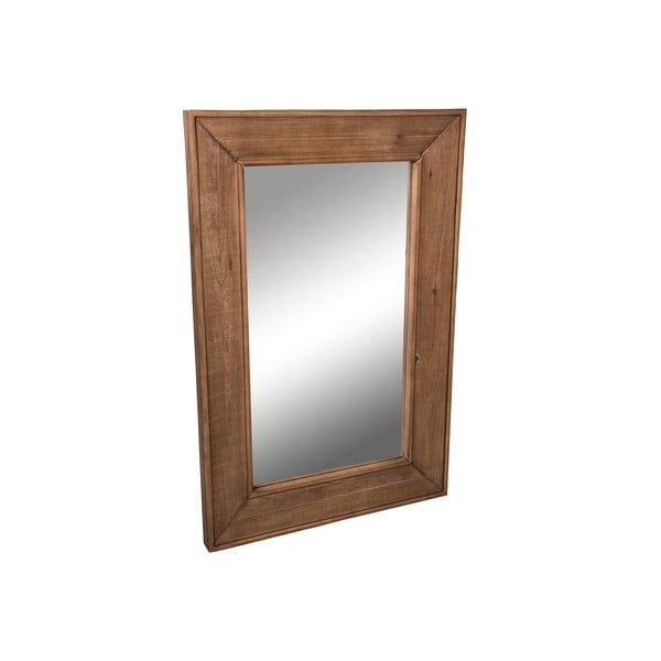 Miroir fa keretes tükör, 97,5 x 65 cm - Antic Line