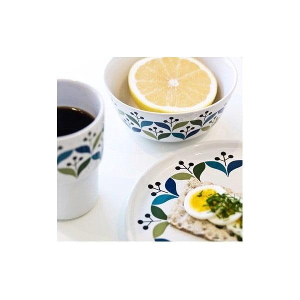 Porcelánový talíř Retro Sagaform