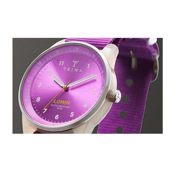 Hodinky Purple Lomin