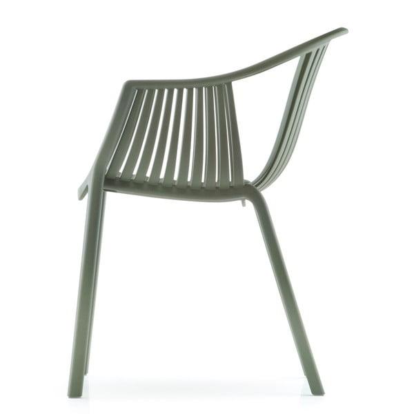 Židle Tatami 306, zelená