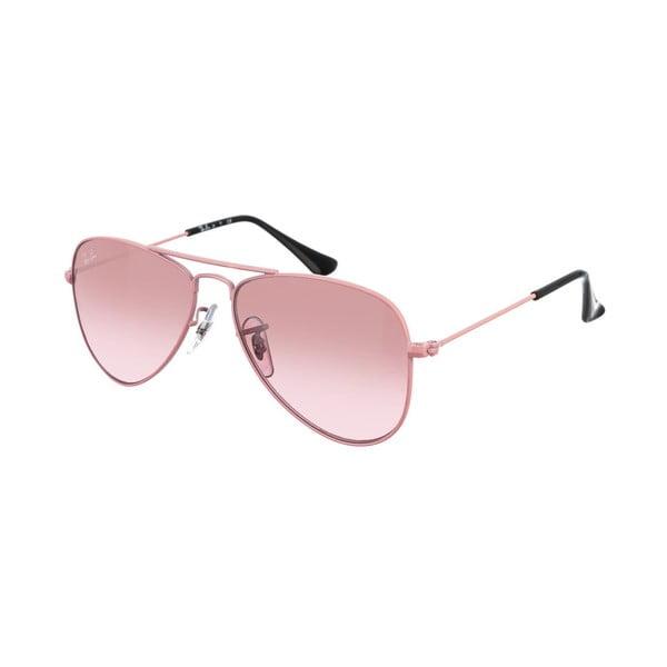 Dětské sluneční brýle Ray-Ban Pink