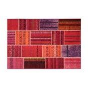 Kilim koberec Young B841 Red, 160x230 cm