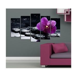Vícedílný obraz Insigne Cingiro, 102x60cm