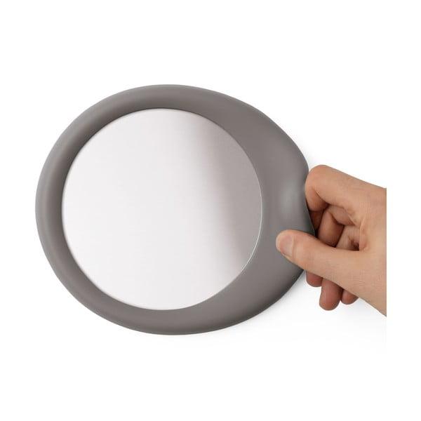 Samodržící zrcadlo Eclisse Shadow Grey