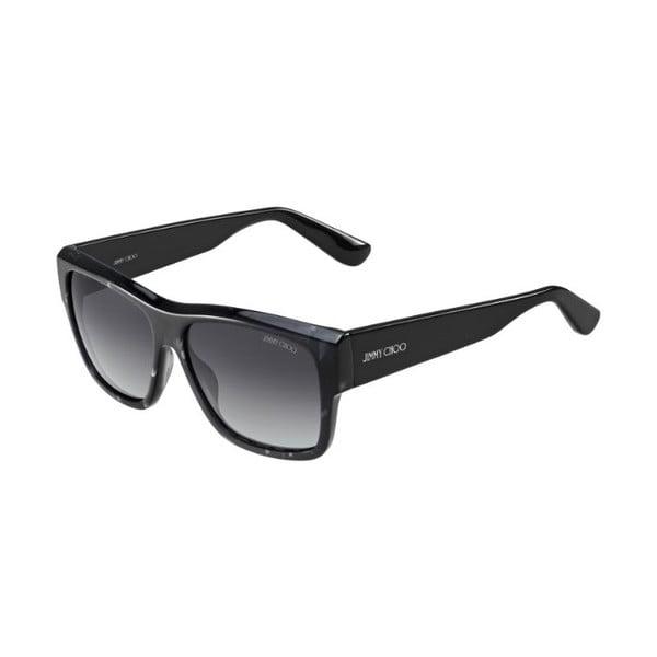 Sluneční brýle Jimmy Choo Rachel Black