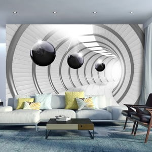Velkoformátová tapeta Artgeist Futuristic, 300x210cm