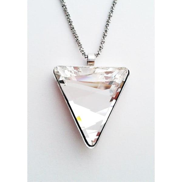 Náhrdelník Bermudský trojúhelník