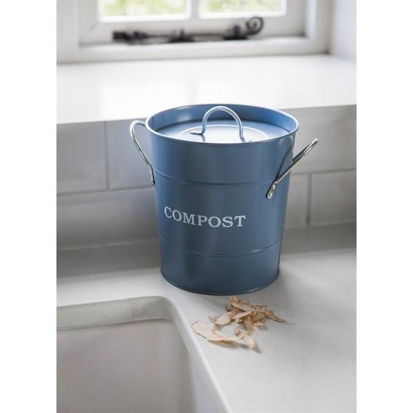 Domácí kompostér Bucket, 3500 ml