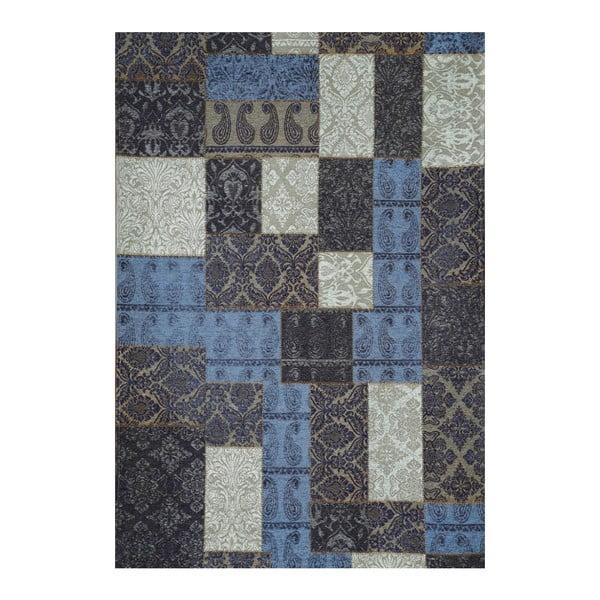 Koberec Webtappeti Modern Kilim Tapestry, 60x120cm
