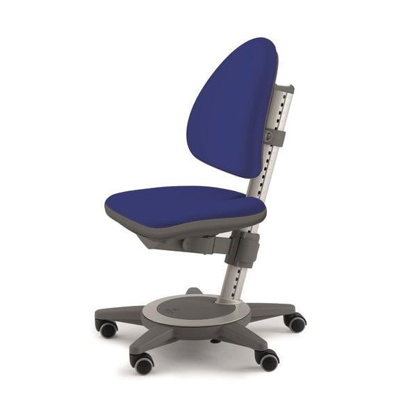 Rostoucí dětská židle New Maximo Royal Blue