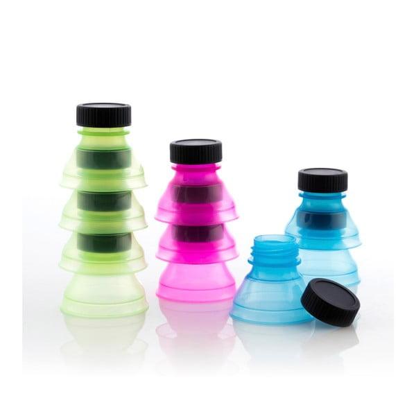 Set 10 capace pentru doze băuturi InnovaGoods