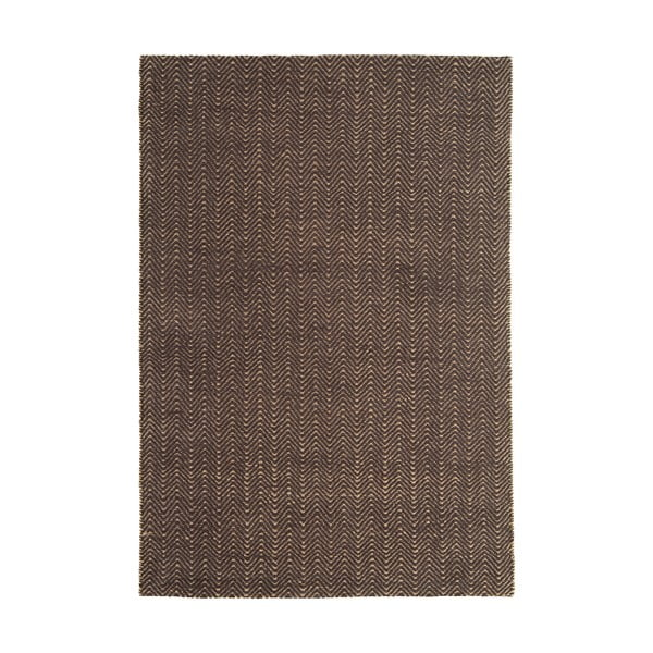 Koberec Ives Chocolate, 100x150 cm
