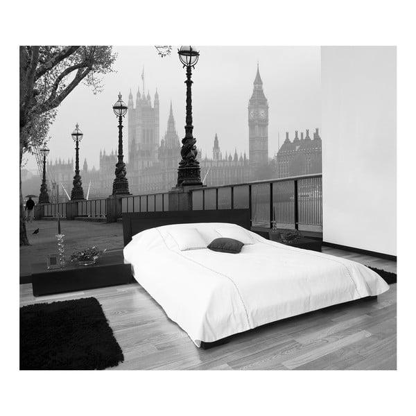 Velkoformátová tapeta London Fog, 366x254 cm