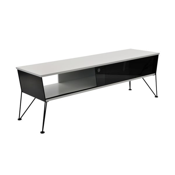 Černý TV stolek RGE Ester