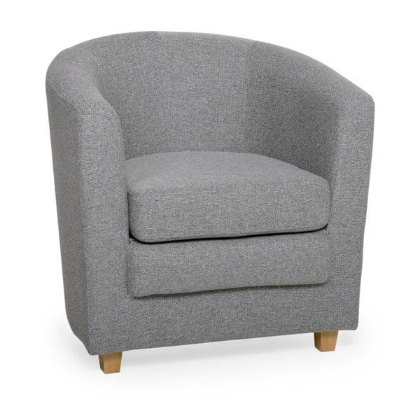 Ben szürke fotel - Softnord