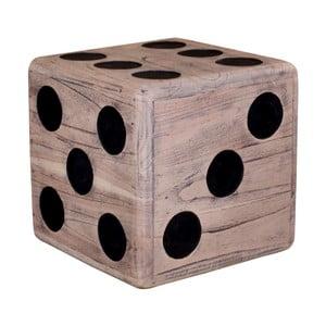 Măsuță de cafea din lemn House Nordic Cubo