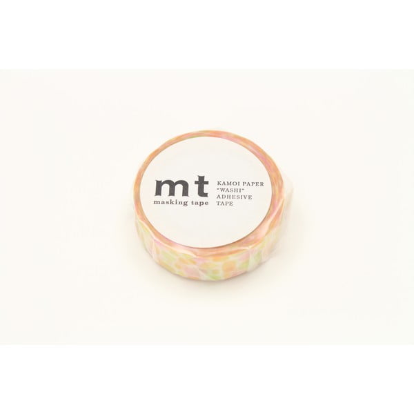 Washi páska MT Masking Tape Therese, návin 10 m