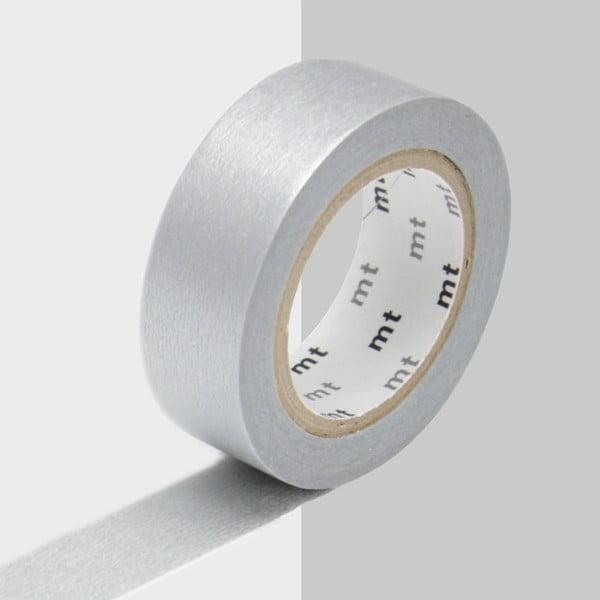 Washi páska Uni Silver