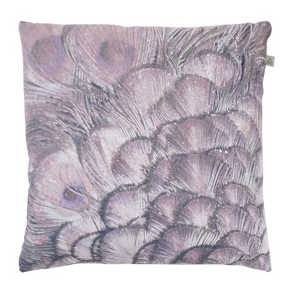 Polštář Pakra Lilac, 45x45 cm