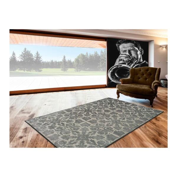 Šedý koberec Universal Soho, 140x200cm