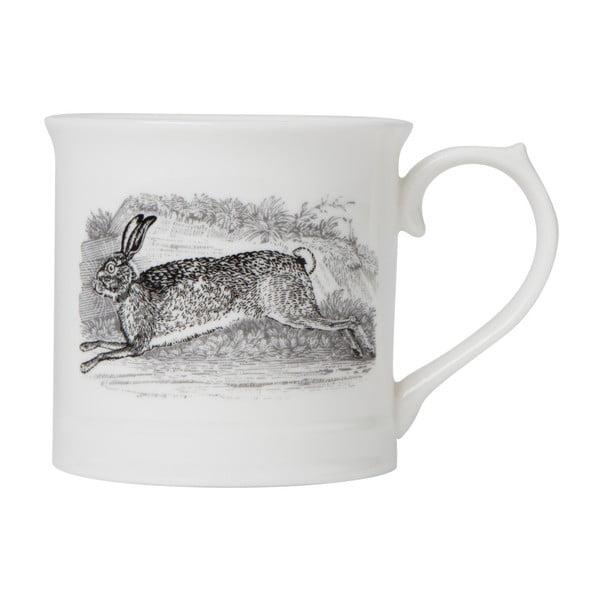 Bewick Hare bögre, 250 ml - Magpie