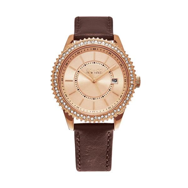 Dámské hodinky So&Co New York GP16067