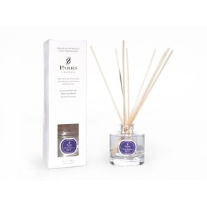Difuzér Parks Candles London Exclusive, polynéská orchidej, intenzita vůně 6 - 8 týdnů