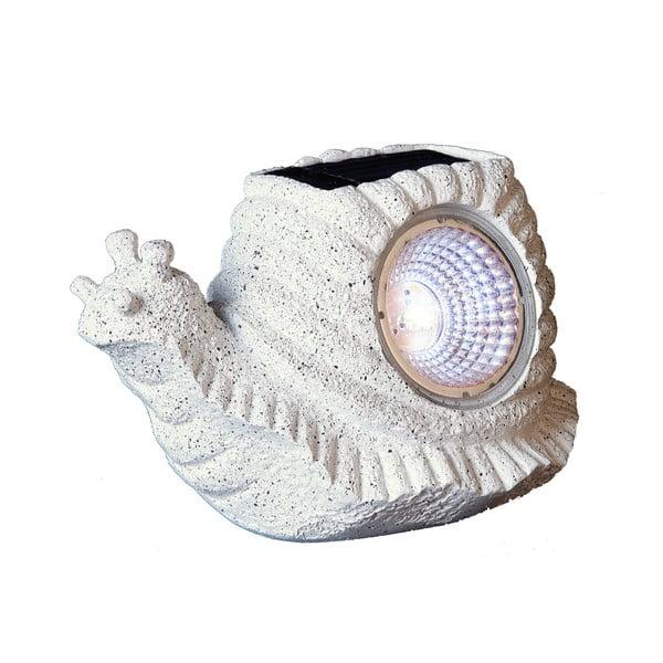 Lucerna Solar Energy Snail