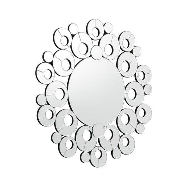 Nástenné zrkadlo Design Twist Teslin