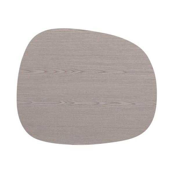 Stůl Maple, menší, barva dubu