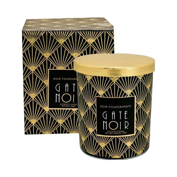 Świeczka zapachowa o zapachu granatu Green Gate